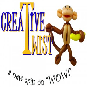 Creative Twist - Children's Party Entertainment / Wedding Favors Company in Lancaster, California
