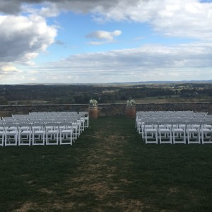 Creative Wedding Ceremonies by Rev. Mavis Prince - Wedding Officiant / Classical Guitarist in Arlington, Virginia
