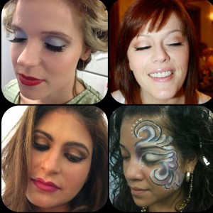 CreativeKolour Makeup - Makeup Artist / Halloween Party Entertainment in Toms River, New Jersey
