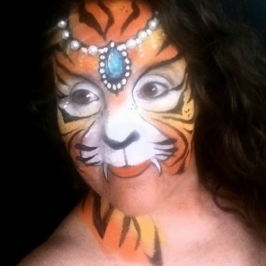 Creativepaintbrush - Face Painter in Hermosa Beach, California