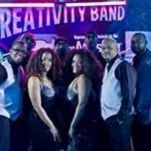Creativity Band - Karaoke Band in Atlanta, Georgia