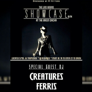 Creatures Ferris - DJ / Wedding DJ in Woodland Hills, California