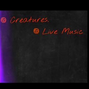 Creatures - Jazz Band / Wedding Musicians in Los Angeles, California