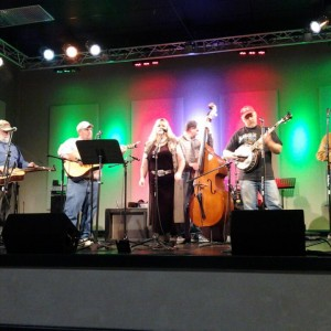 CreekSide Grass - Bluegrass Band / Folk Band in Banner Elk, North Carolina