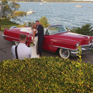 Creel's Classic Car Rentals - Limo Service Company in Rehoboth, Massachusetts