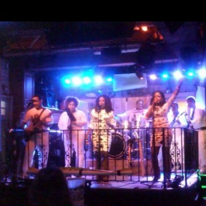 Creole Storm Band - Wedding Band in New Orleans, Louisiana