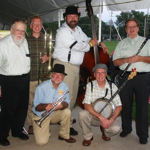 New Creole Jazz Band - Dixieland Band / 1920s Era Entertainment in Springfield, Missouri