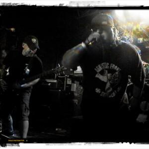 Crime X Scene - Hardcore Band in Lodi, New Jersey
