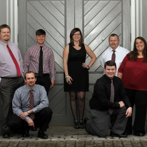 Crimson Stained - Southern Gospel Group in Bessemer, Alabama