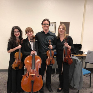 Crimson String Ensembles - String Quartet / String Trio in Springfield, Missouri
