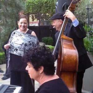 Cris Barber Jazz Band