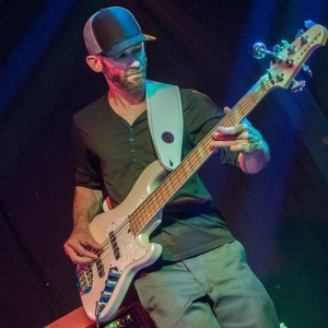 Criss Grissim - Bassist in Mobile, Alabama