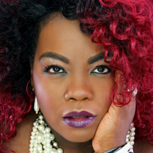 Crissy Collins - Pop Singer / R&B Vocalist in Atlanta, Georgia