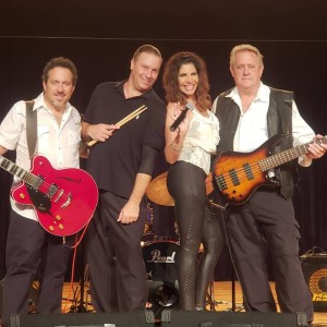 Wheelhouse Band - Dance Band / Singing Group in Tampa, Florida