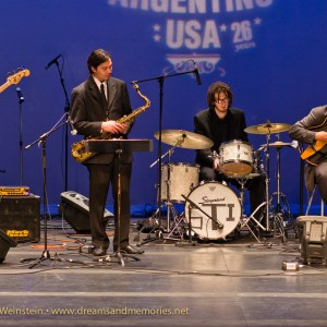 Cristian Perez Group - Jazz Band / Bossa Nova Band in Fairfax, Virginia