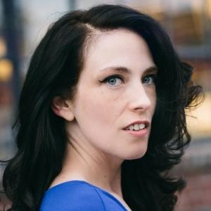 Cristin Colvin - Jazz Singer in Denver, Colorado