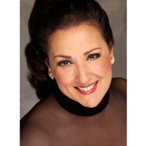 Cristina Fontanelli® - Opera Singer / Voice Actor in New York City, New York