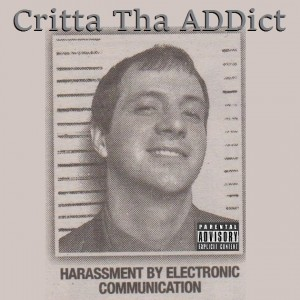 Critta Tha ADDict - Hip Hop Artist in Pauls Valley, Oklahoma