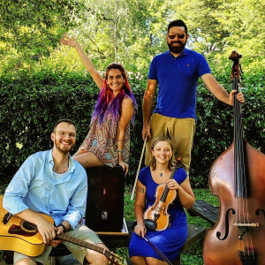Croghan's Crossing - Celtic Music in New Albany, Indiana