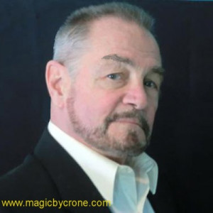Crone Magic - Magician / Family Entertainment in Minneapolis, Minnesota