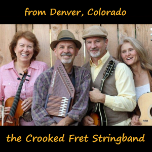 Crooked Fret Stringband - Americana Band in Denver, Colorado