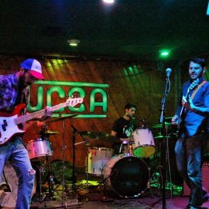 Crop Killer - Rock Band in Phoenix, Arizona