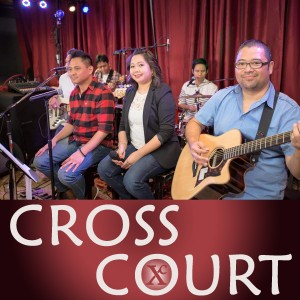 Cross Court - Dance Band / Wedding Entertainment in Fresno, California
