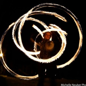 Cross Fire Performance - Fire Performer in Lancaster, Pennsylvania