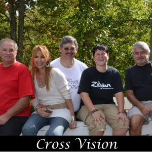 Cross Vision - Christian Band in Canonsburg, Pennsylvania