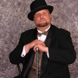 Crosson Magic - Magician / Family Entertainment in Olyphant, Pennsylvania