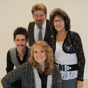 CrossOver - Gospel Music Group / Gospel Singer in Mahaffey, Pennsylvania