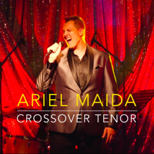 Crossover Tenor - Classical Singer in New York City, New York