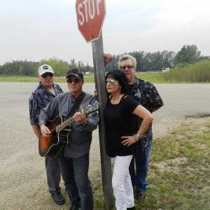Crossroads Band - Cover Band / College Entertainment in Red Deer, Alberta
