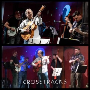 CrossTracks - Americana Band in Worcester, Massachusetts
