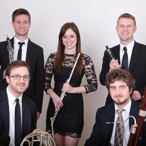 Crosswinds Quintet - Woodwind Musician in Millburn, New Jersey