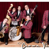 Crown Vics - 1950s Era Entertainment / Rockabilly Band in Villa Park, Illinois