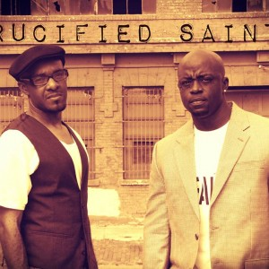 Crucified Saints - Christian Rapper / Spoken Word Artist in Jacksonville, Florida