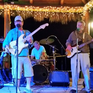 Cruise Control - Classic Rock Band in Venice, Florida