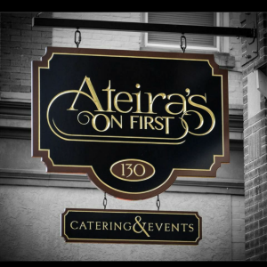 Ateira's on First - Caterer in Lehighton, Pennsylvania