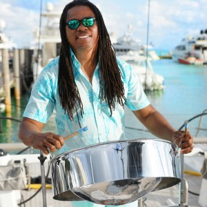 Cruisinsteel - Steel Drum Player in Cocoa Beach, Florida