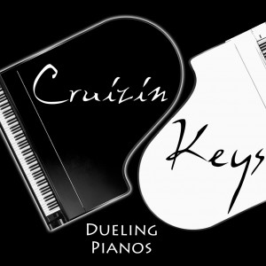 Cruizin Keys Dueling Piano Show - Dueling Pianos / 1960s Era Entertainment in Nashville, Tennessee