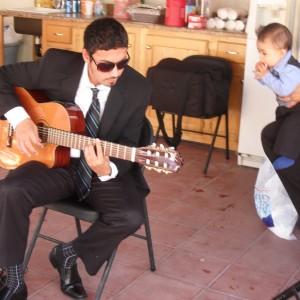 Cruz Rodriguez- Classical/Spanish Guitarist