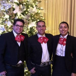 Cruz Trio Canela - Duetos y Trios