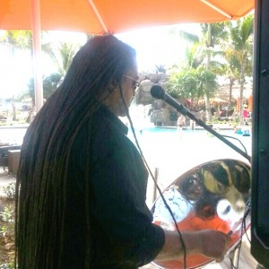 Cruzanvibes - Steel Drum Player in Fort Myers, Florida