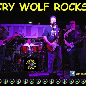 Cry Wolf - Classic Rock Band in Columbus, Ohio
