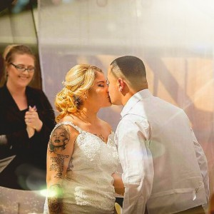 Crystal Aguilar - Wedding Officiant in Salem, Oregon