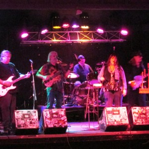Crystal Ball Band - Tribute Band in Cleveland, Ohio