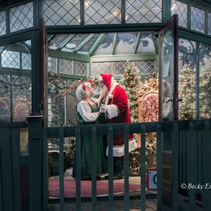 Crystal City Santa - Santa Claus / Holiday Entertainment in Corning, New York