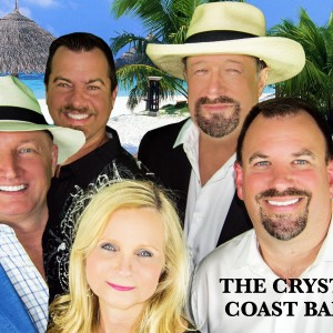 Crystal Coast Band - Dance Band in New Bern, North Carolina