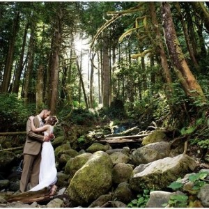Crystal Genes Photography - Wedding Photographer / Wedding Services in Portland, Oregon